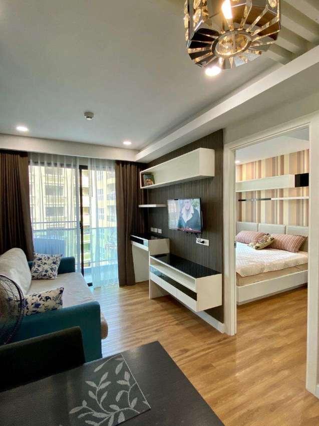 WOW‼️ Cheapest unit in Dusit Grand Park FQ