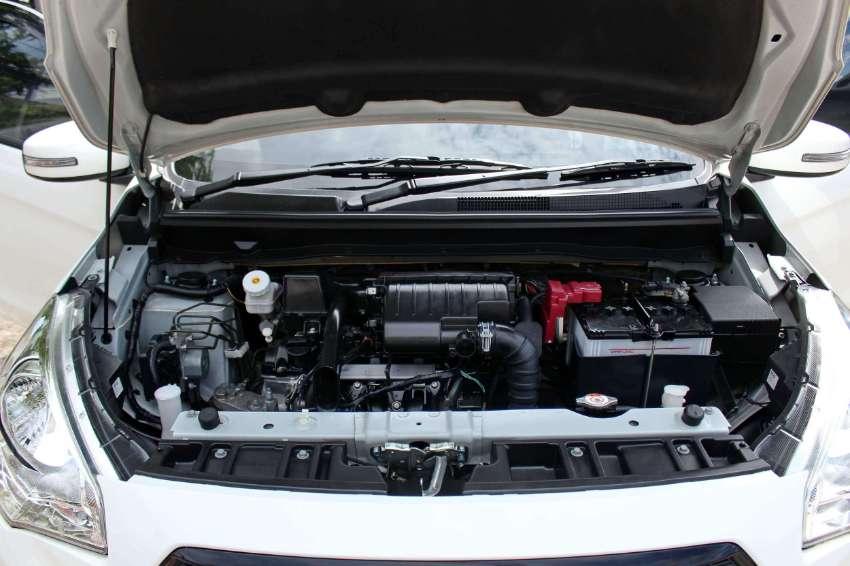 2020(mfd' 18) Mitsubishi Attrage 1.2 GLS LTD A/T