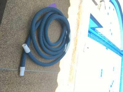 Swim Pool Vacume hose 9mt