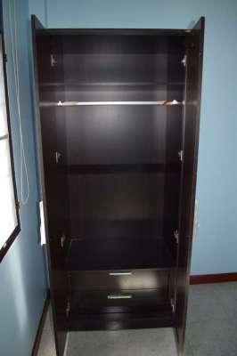 Wardrobe (Xclusive Furniture) - Condition as New - 2 x Available