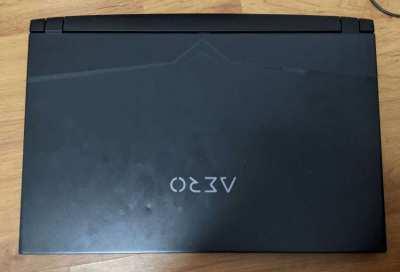 Gigabyte Aero 15 OLED - Perfect Laptop for Creators
