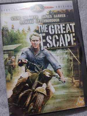 The Great Escape; Special 2 Disc Edition