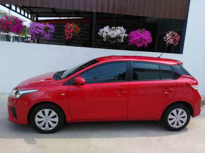 Toyota YARIS for Rent 9,500 THB