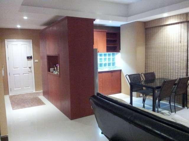 TOP Price 59.000 € Condo  Corner Unit 60 sqm.+ Sea View