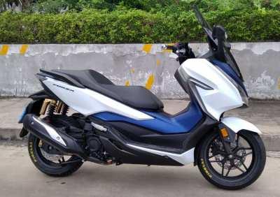 Honda Forza 300 -  2019/20 Model - FOR RENT