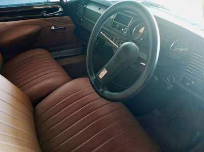 Citroen DS 21 1970