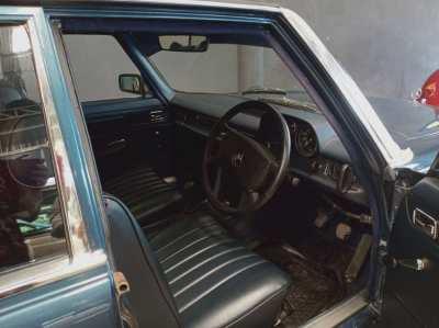 Mercedes 230 1975