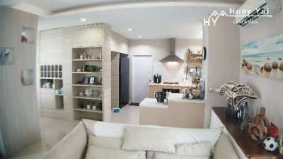 #3167   Former Show house with swimming pool. Abundance of built ins