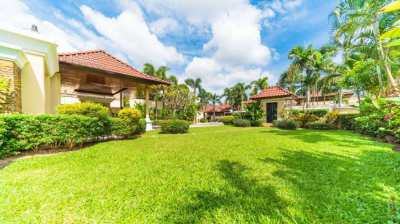 A 4 Luxurious 4 bedroom villa for sale