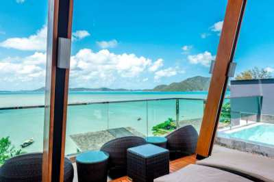 A Stunning Sea view Villa for sale