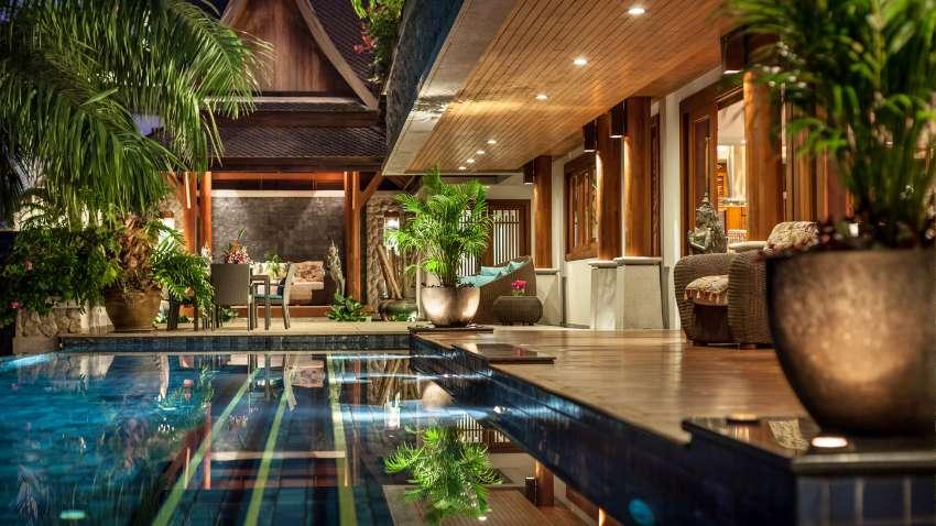 A Magnificent villa for sale
