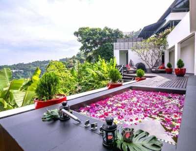 5 Bedroom Villa in Kamala