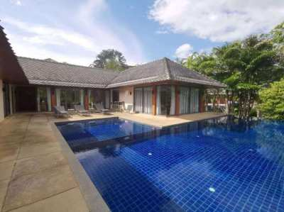 A 4 Villa Buy or Rent