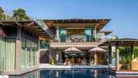 A 5 Bedroom Sea View Villa for Sale