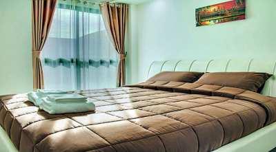Pet Friendly condo -77 sqm 2 bedroom for sale 2.9MB
