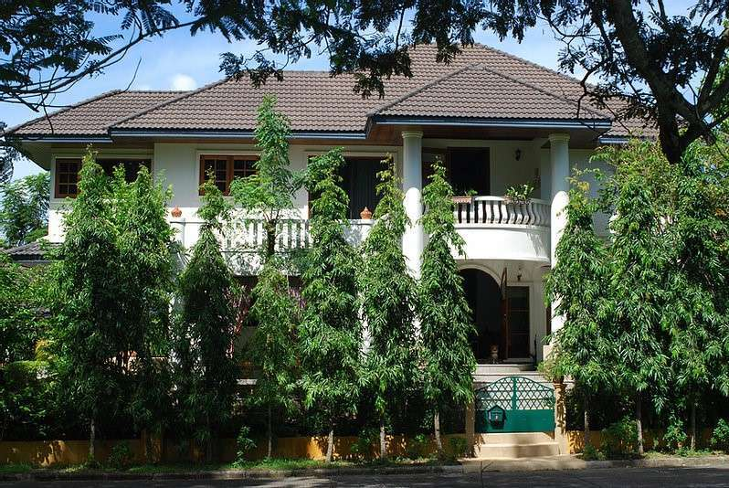 A 4 Bedroom House for Sale