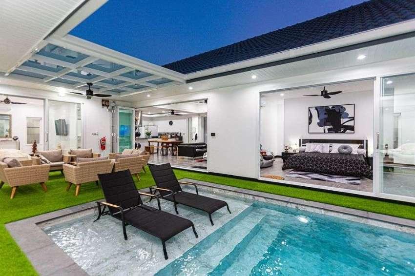Villa for Sale in Rawai