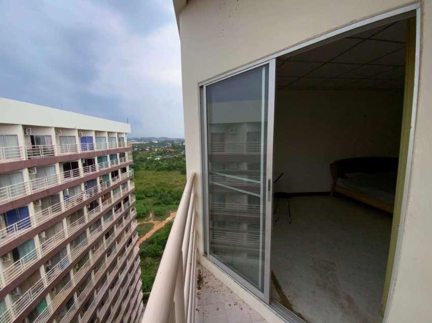 ☆ Jomtien Beach Condominium, Studio, FQ