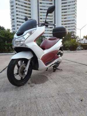 2012 Honda PCX 150
