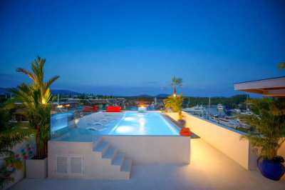 5 Bed Penthouse for Sale