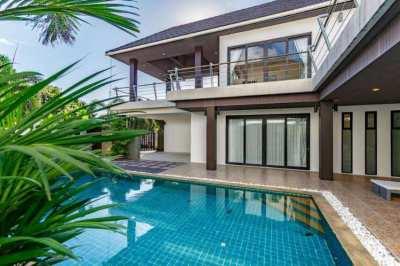 3 Bedroom  Villa for Sale in Bang Tao