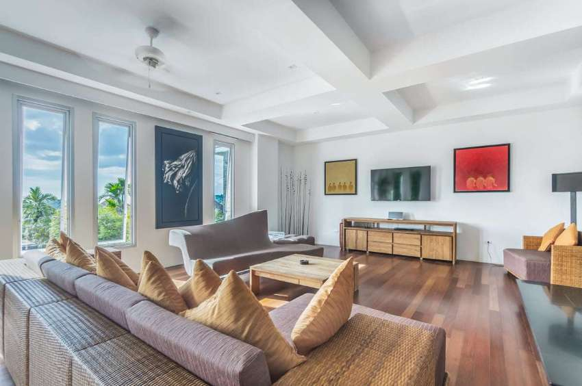 Sea View Pool Villa for Sale