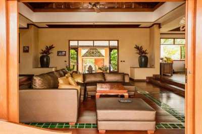 Sea view villa for sale in Layan