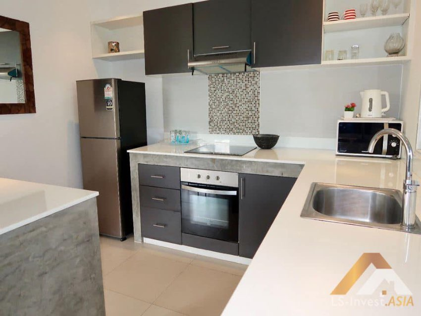STUDIO apartment few minutes from Layan Beach