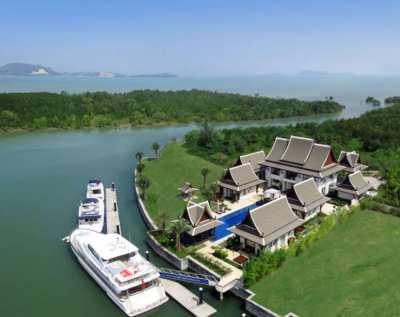 A Luxury villa for sale