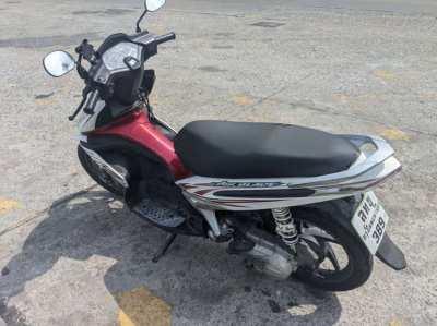 Honda 100 cc in good condition