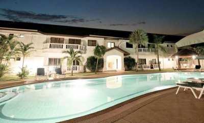 Large resort for sale