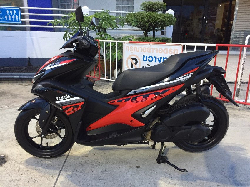 Aerox 155 cc 2020 ( cash and installment by shop )