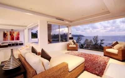 3 Bedroom Penthouse Sea view Apartment