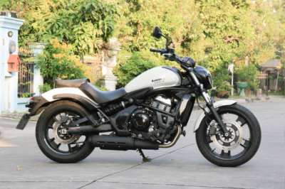 [ For Sale ] Kawasaki Vulcan s 2015 best condition