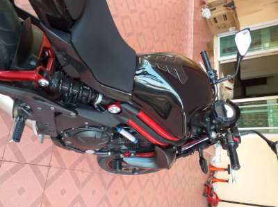 er6n for sale, good condition