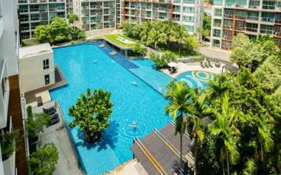 Hot Deal!1 Bedroom 1 Bathroom condo near the beach for rent in Hua Hin