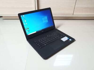 Dell Inspiron 14 5468 (Black) G7, I7, 16GB DDR4, 240GB SSD, 14