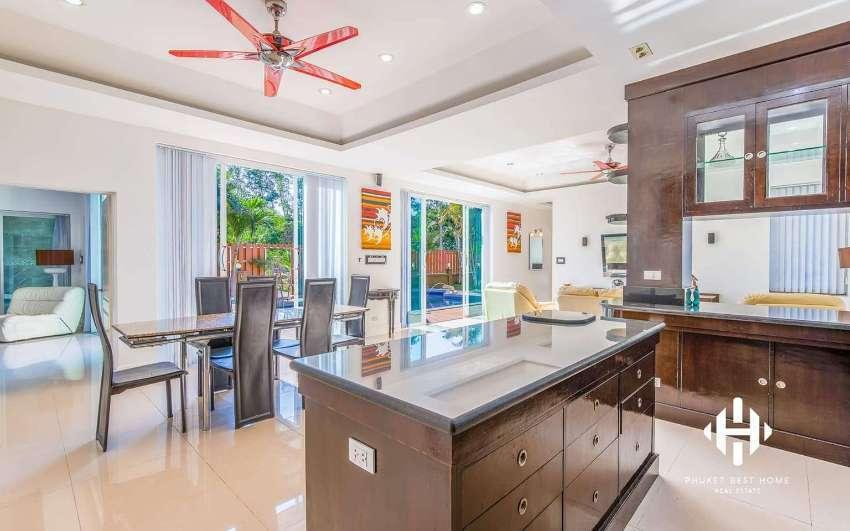 Four bedroom villa for sale