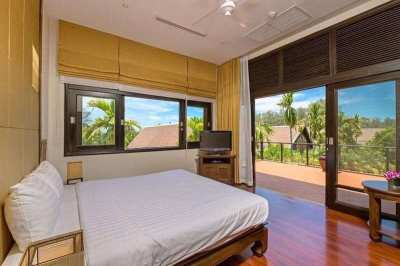 A 3 bed condo for sale