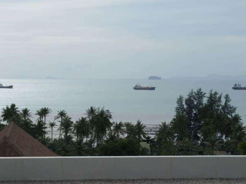 Sea view villa for sale
