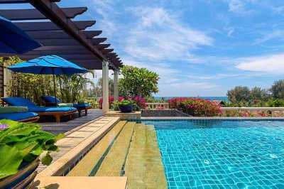 Stunning villa for sale