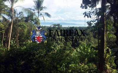 Investment Opportunity - 9.5 Rai of Land for Sale in Koh Phangan