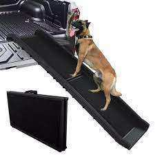 Dog Ramp, foldable lightweight can handle up to 75kg