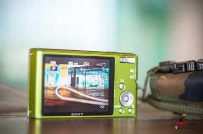 กล้อง Sony สภาพดีมาก