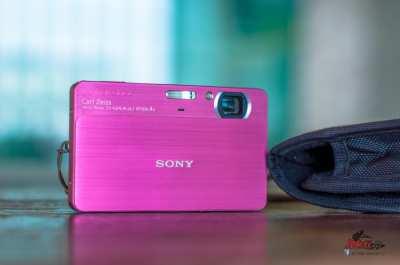 กล้อง Sony รุ่นนิยม สวยๆ