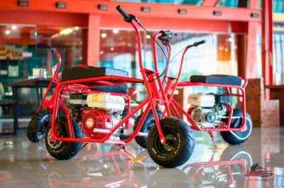 รถ Mini Bike