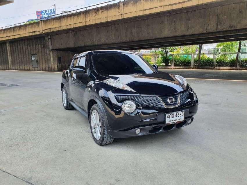 2015 Nissan Juke 1.6 V