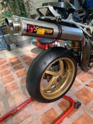 SUPERBIKE 1995 Ducati 955 R  (# 016 of 50)