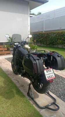 Benelli Leoncino 500 for sale