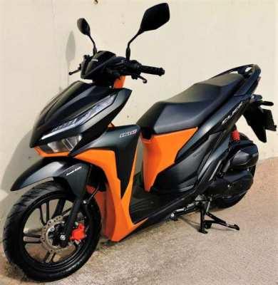 05/2020 Honda Click 150 - 47.900 ฿ Easy finance by shop